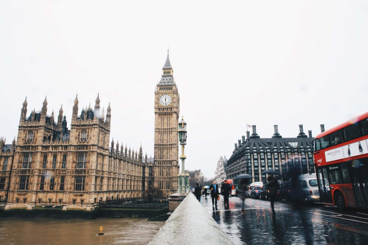 Imprescindibles que ver en Londres en 3 días – La guía definitiva