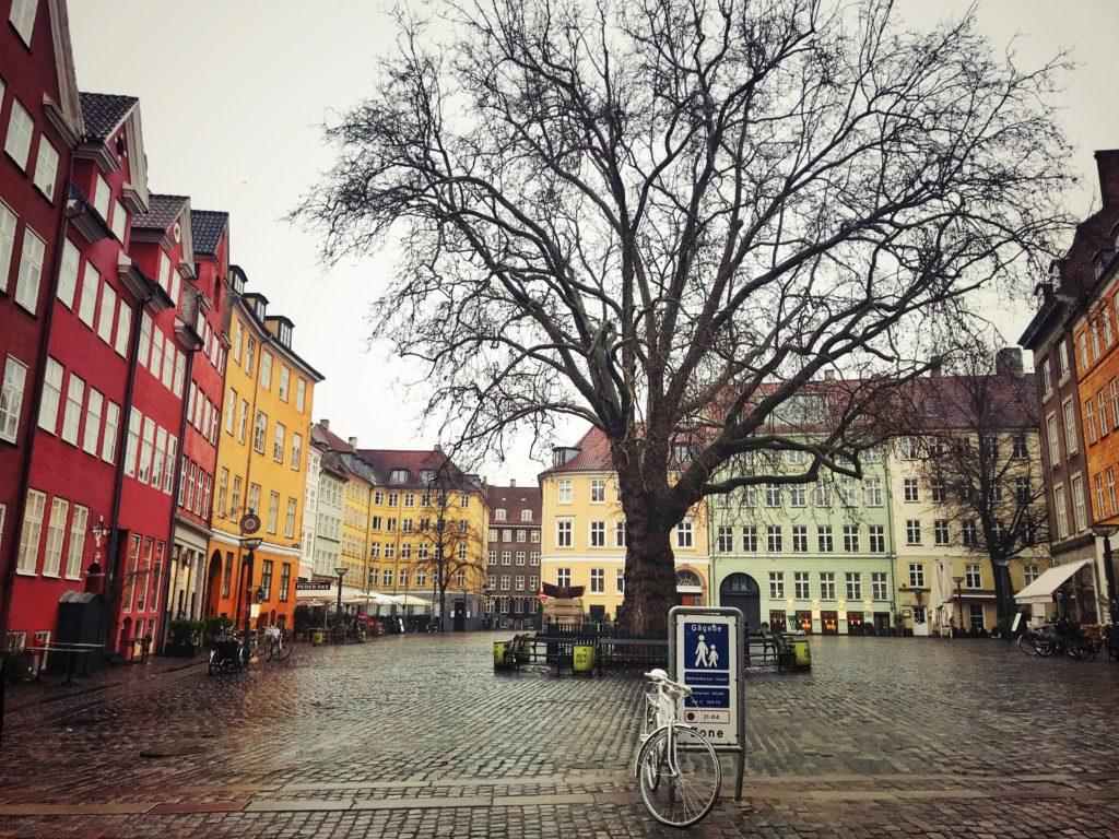 Qué ver en Copenhague en 3 días