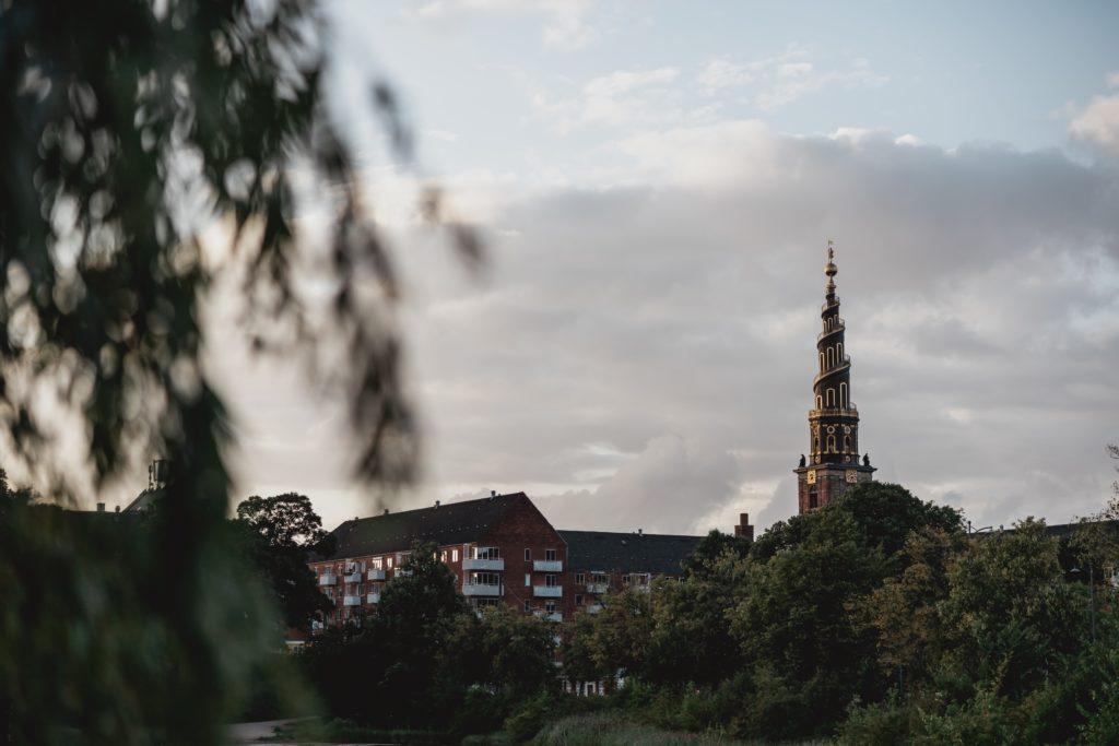 que ver en Copenhague en 3 dias