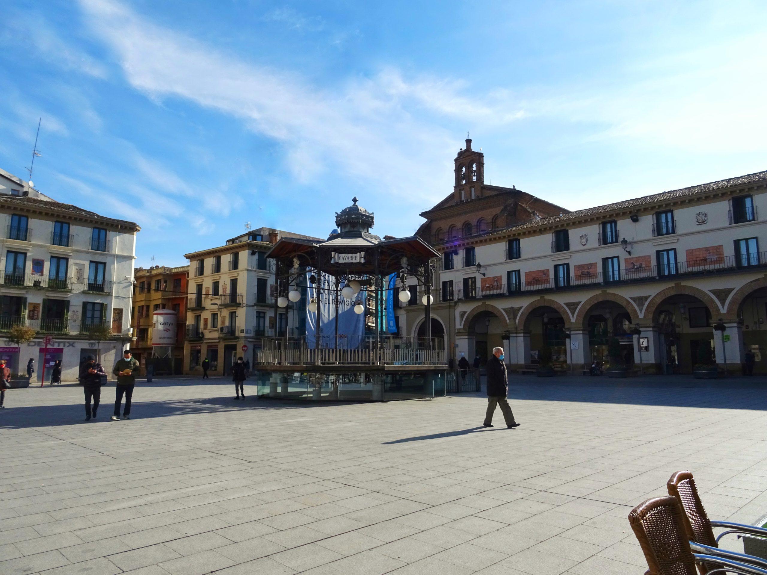 Imprescindibles que ver en Tudela en un día – La guía definitiva