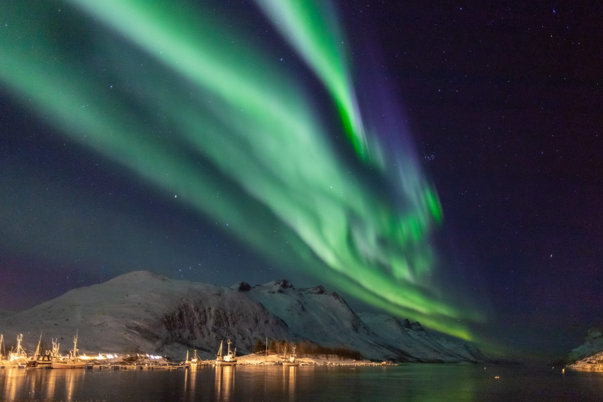Imprescindibles que ver en Tromso – La guía definitiva
