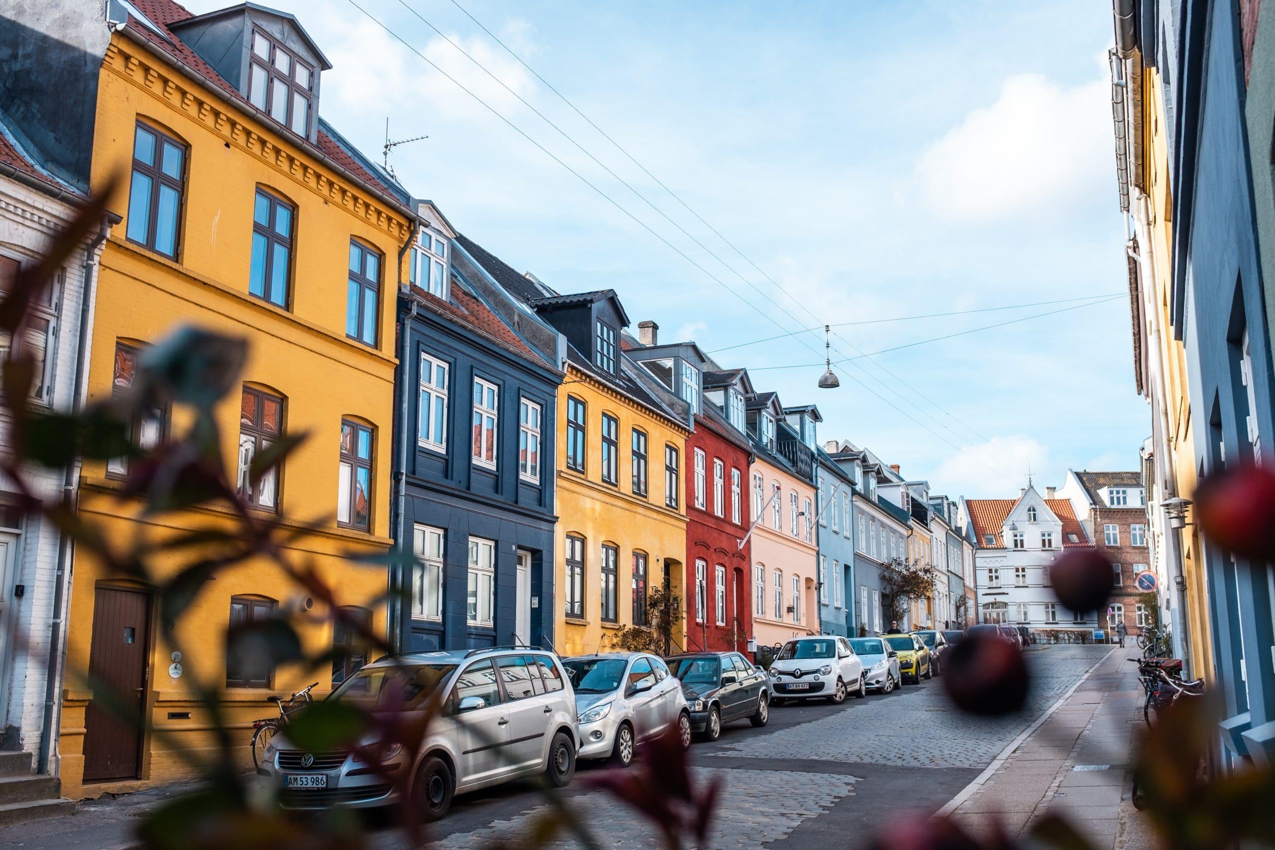Imprescindibles que ver en Aarhus en un día – La guía definitiva
