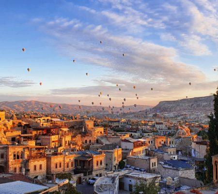 Imprescindibles que ver en Capadocia en 3 días – La guía definitiva