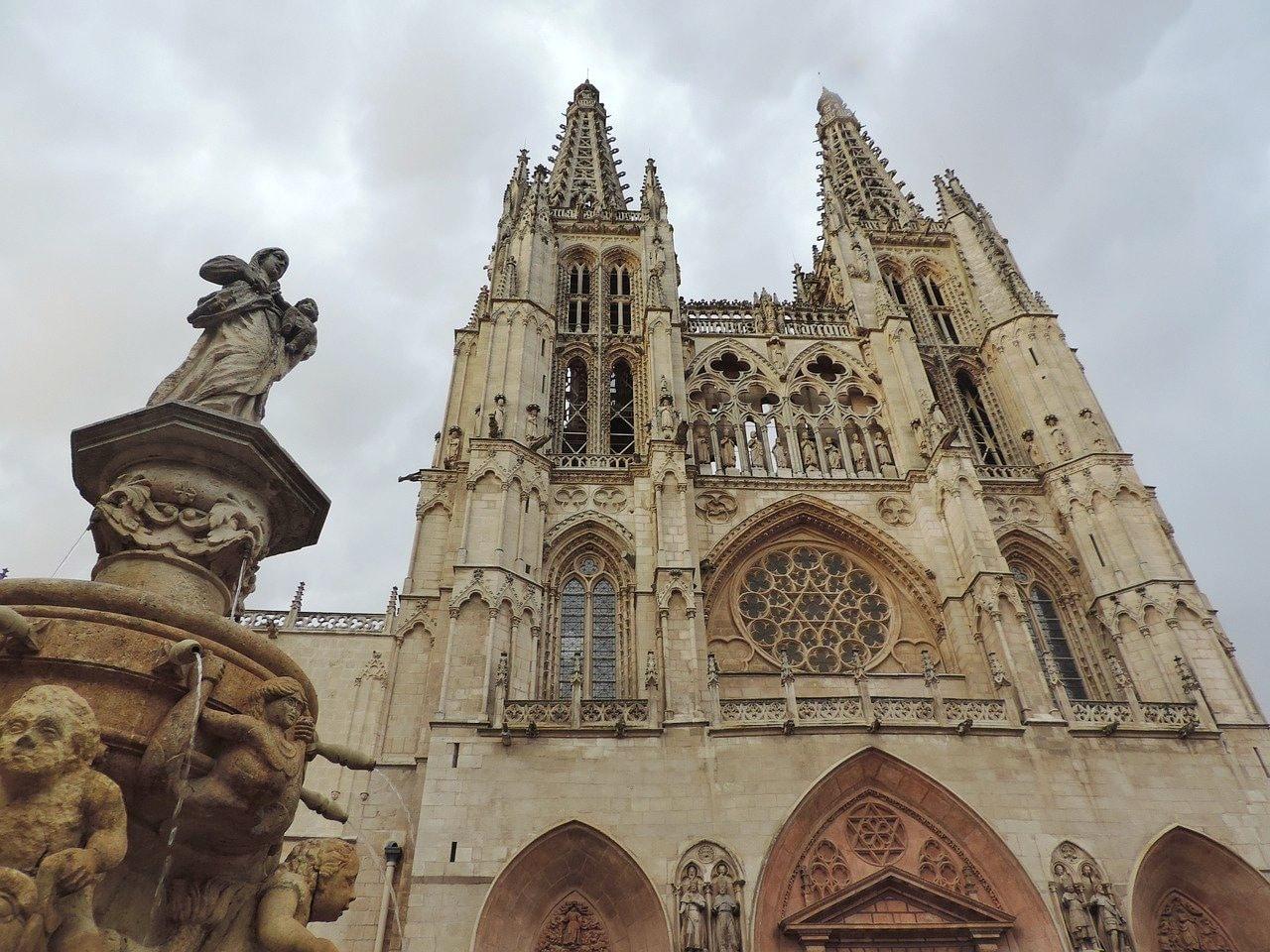 que ver en Burgos en un dia
