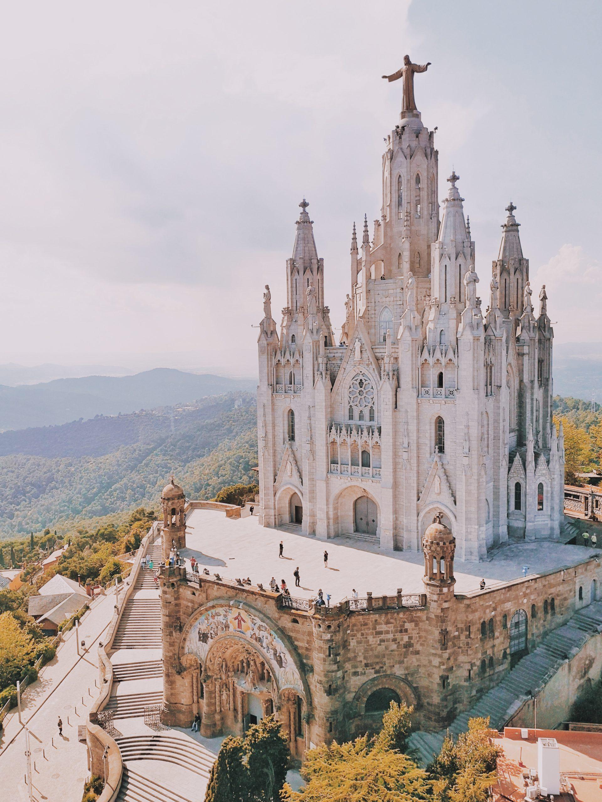 Imprescindibles que ver en Barcelona en 3 días – La guía definitiva
